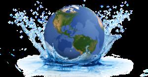 logo earth x 2019