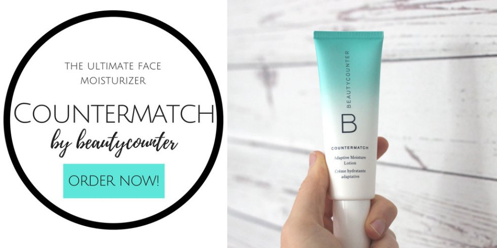 Countermatch Face Moisturizer