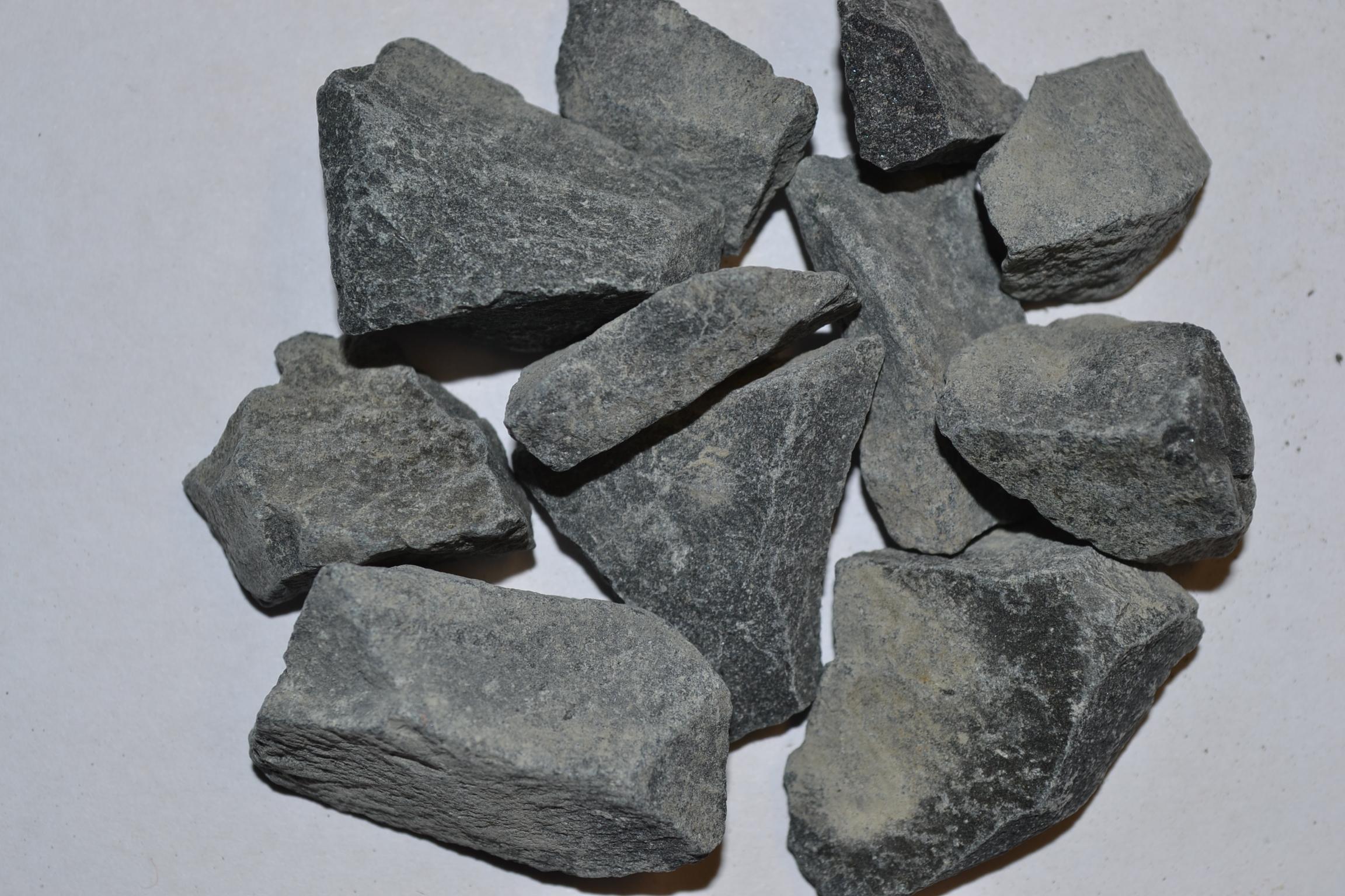 Large White Decorative Stones