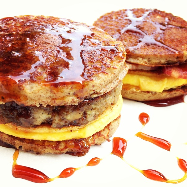 McGriddle 1