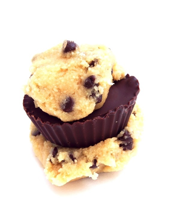 Stuffed Cookies 2