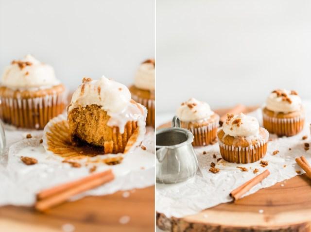 Paleo Baking Desserts
