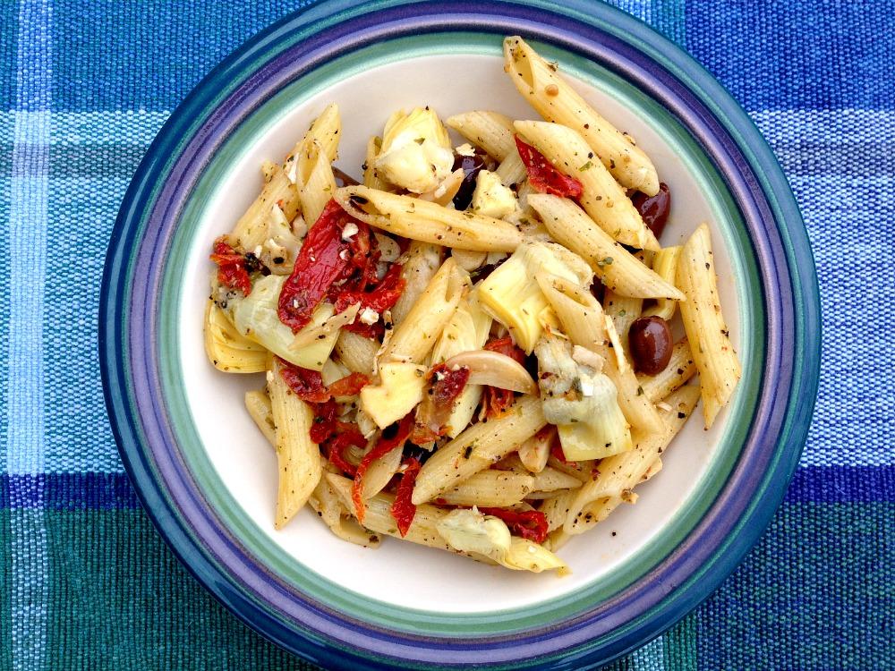 Carrabba's Pasta