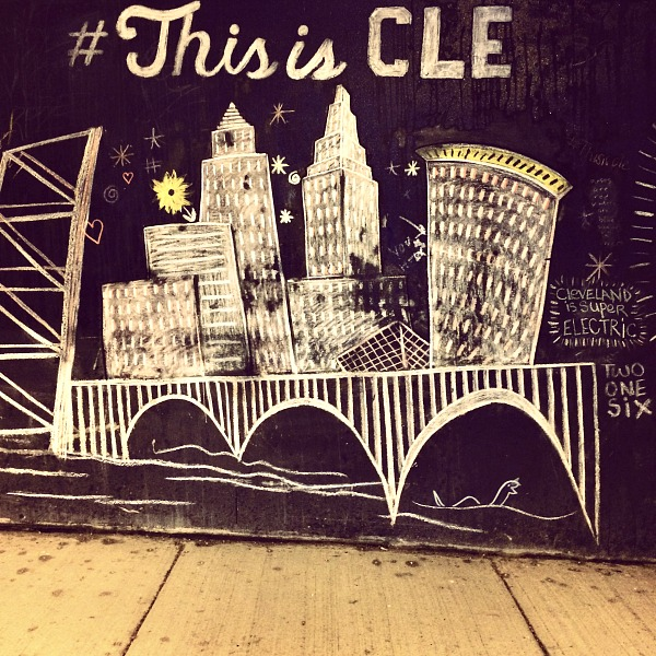 Cleveland #thisisCle