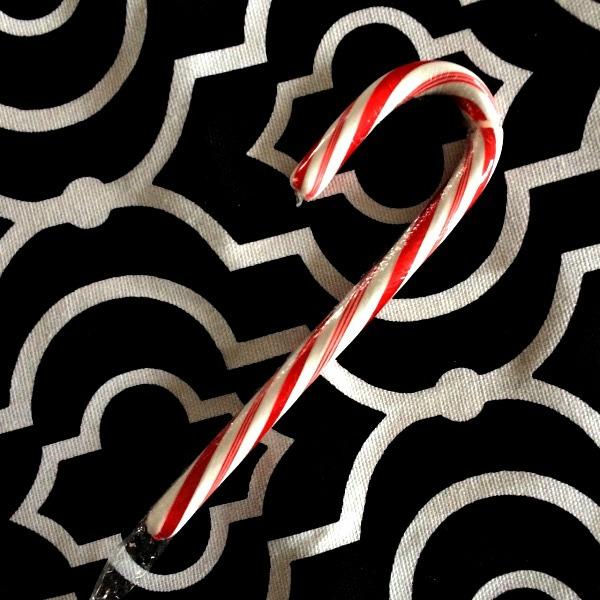 Candy Cane Art