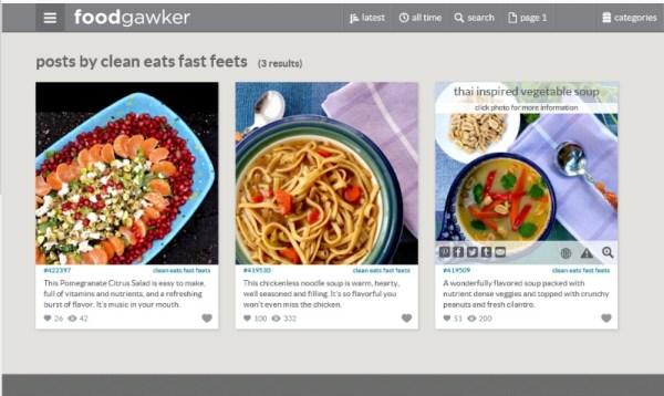 Food Gawker