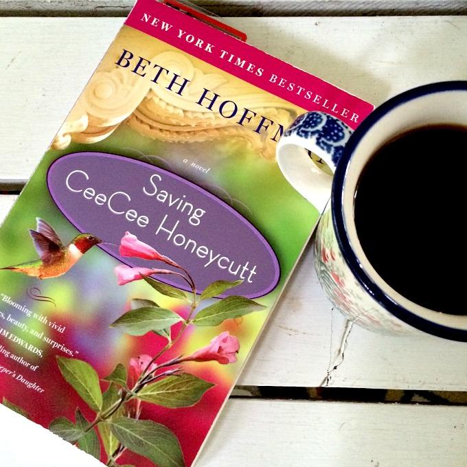 Saving CeeCee Honeycutt Book