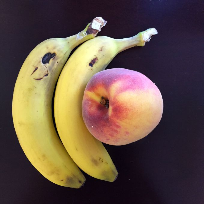 Banana Spooning