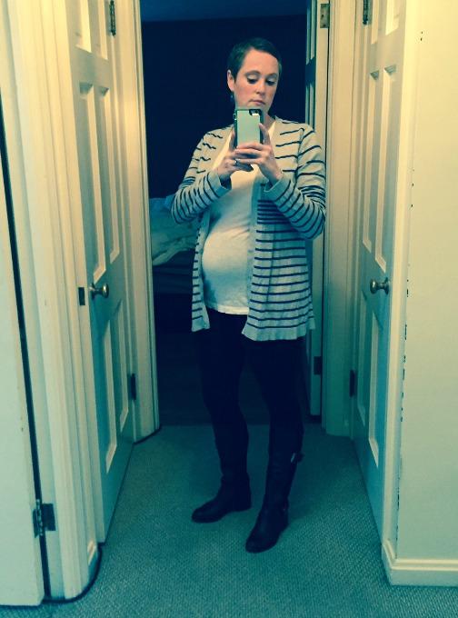 Meg Bump & Maternity Clothes