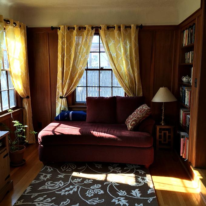 Manchuary - New Window Treatments