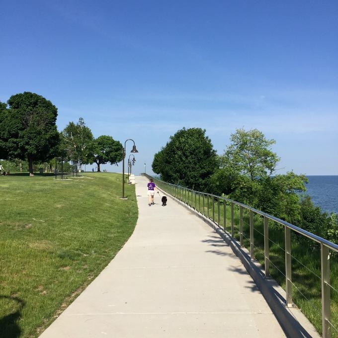 Lakewood Park - Walk