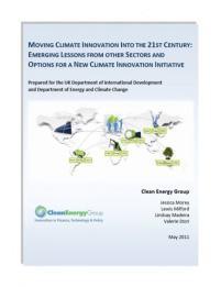 CEG report cover may 2011