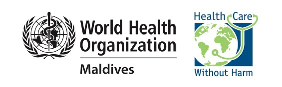 WHO and Health Care Without Harm Launch Two New Reports to Help Address Climate Change Impacts in the Maldives Health Care Sector