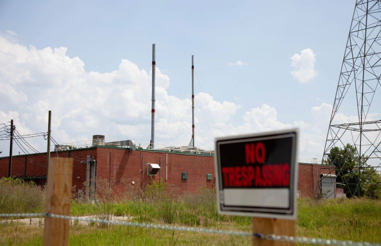 Local Air Testing for Toxic Gas Closer to Reality