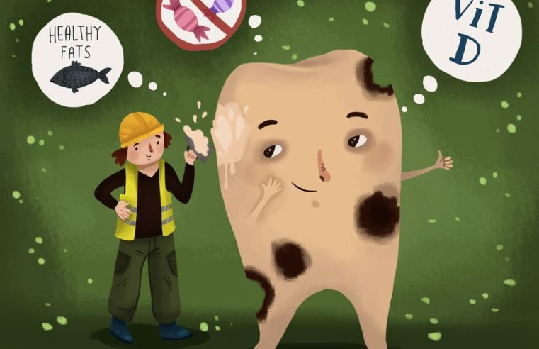 How to Remineralize Teeth Naturally & Reverse Tooth Decay