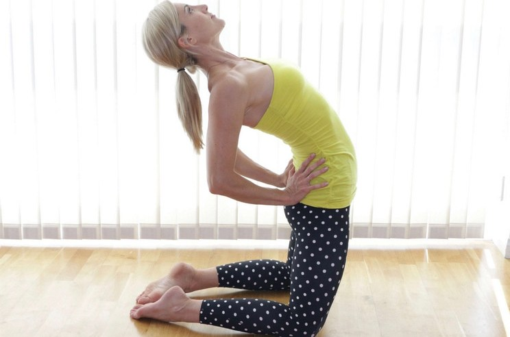 Unlock Your Hip Flexor: 5 Stretches to Reverse the Damage of Sitting