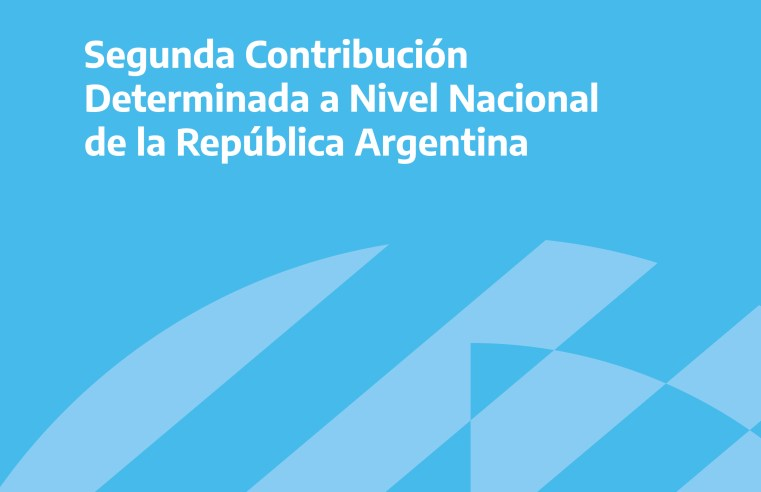 Argentina: Sets example as first country to include health care decarbonization in its global climate commitment