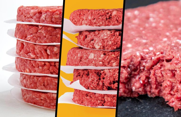 Meat Production Is Polluting the Air You Breathe