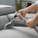 How to Professionally Clean Upholstery with Cleaner Carpets