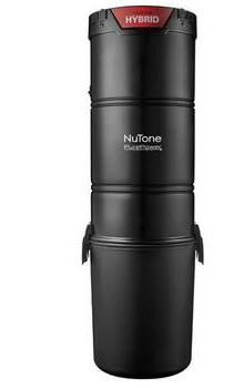 Marvelous Nutone PP650 PurePower 650 Air W U2013 Best Small To Mid Size House Central Vac