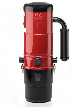 Prolux CV12000 U2013 Best Central Vac Warranty