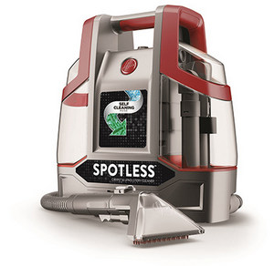 Hoover FH11300PC Spotless Portable