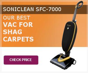 Our Best Vacuum For Shag Carpets