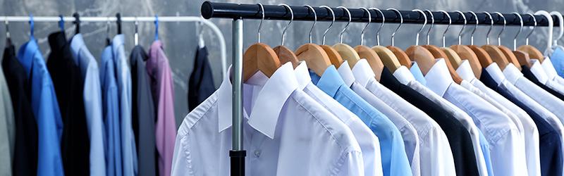 Shirt Laundering Rockville