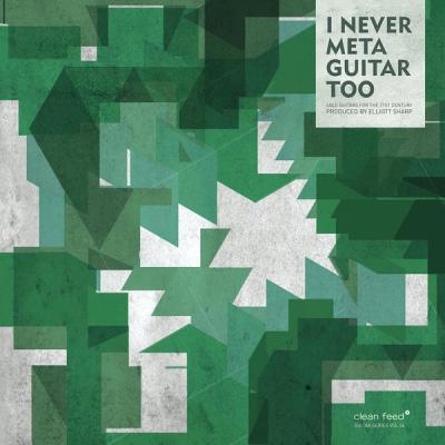 I NEVER META GUITAR TOO (solo guitars for the XXI Century)