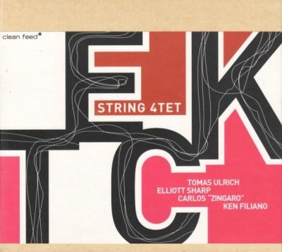 T.E.C.K. String 4tet