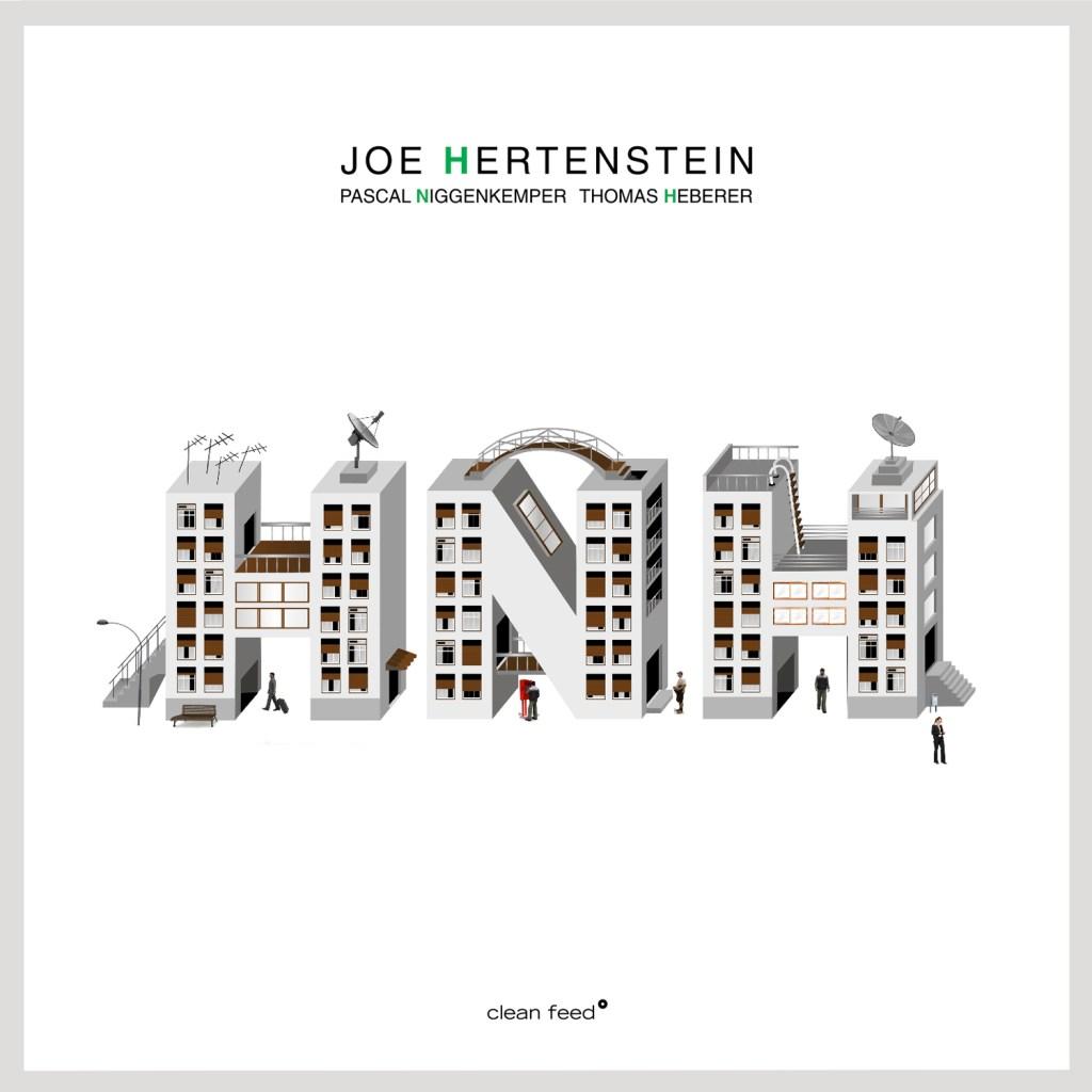 Multikulti Project – Joe Hertenstein | Pascal Niggenkemper | Thomas Heberer – HNH