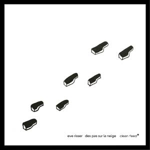 Expresso – Eve Risser – Des Pas Sur La Neige ****