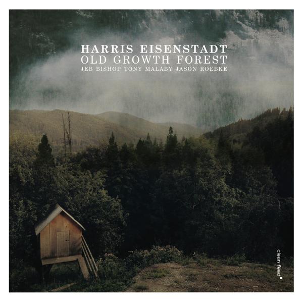 Jazzword – Harris Eisenstadt – Old Growth Forest