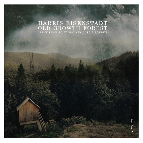 The New York City Jazz Record – Harris Eisenstadt – Old Growth Forest