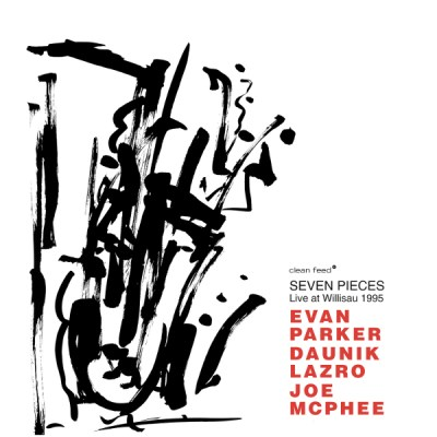 Seven Pieces – Live at Willisau 1995