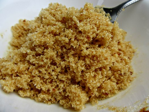 Low-Carb Brown Sugar Substitute