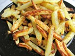 Perfect Homemade Air Fryer French Fries