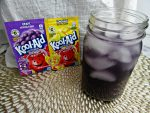 Purplesaurus Rex Kool-Aid Drink Mix
