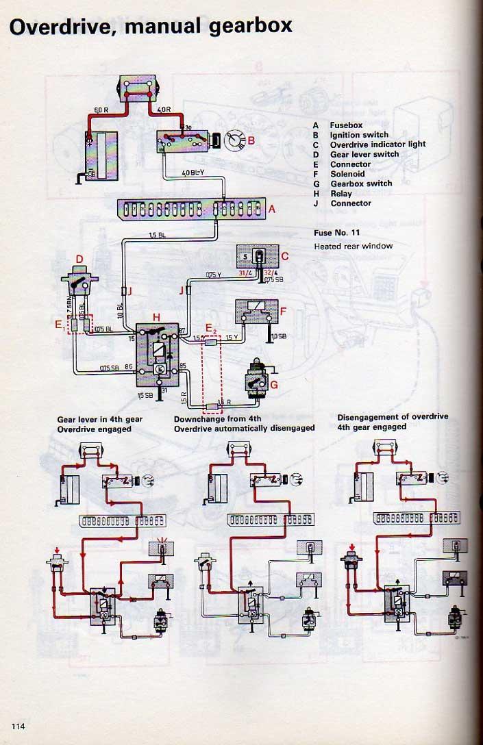 85wdm114 volvo 940 alternator wiring diagram volvo wiring diagram and ob wire saw at suagrazia.org