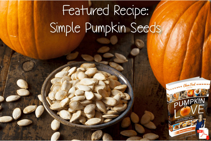 How To Make Homemade Pumpkin Seeds
