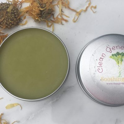 Clean Genes Mamma Soothing Salve