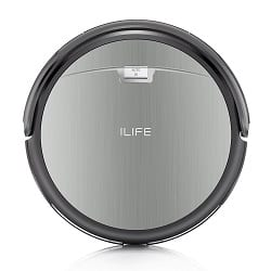ilife a4s robot vacuum is my top pick