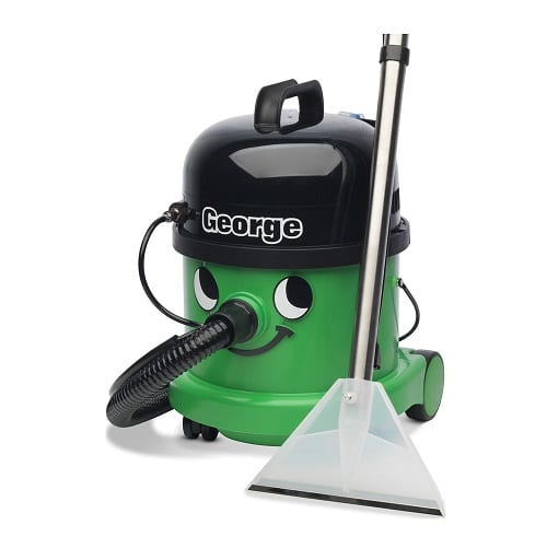 George the Hoover