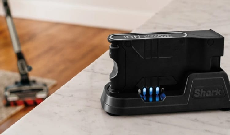 battery charger for Shark Duo Clean