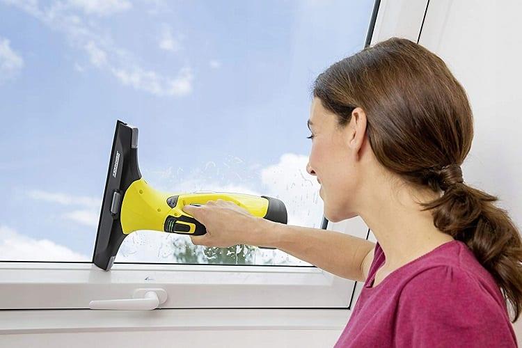 Window Vacuums