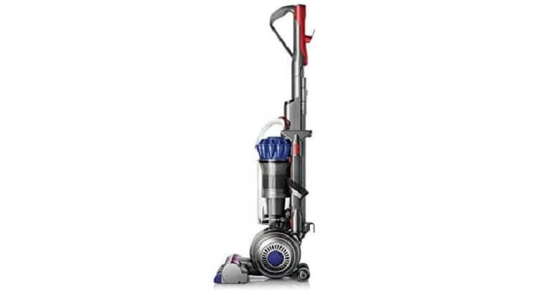 Best Dyson Vacuum Cleaners: Reviews and Comparison 2