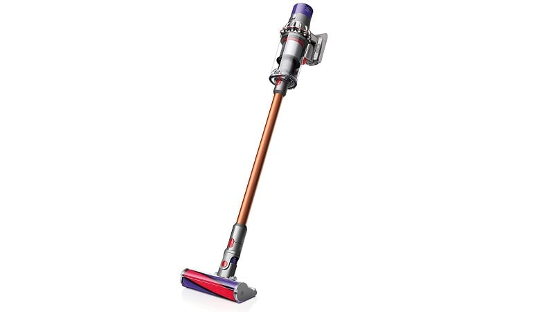 Best Dyson Vacuum Cleaners: Reviews and Comparison 3