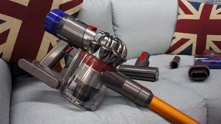 What kind of attachment is most useful for vacuuming bed bugs?