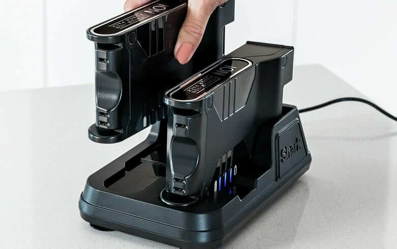 Twin Battery Charger