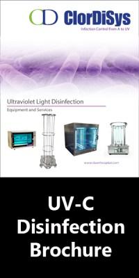UVC brochure